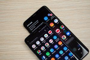 Galaxy S9 and S9+ go down to ultra-low prices at Walmart with Simple Mobile freebies