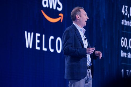 Amazon Web Services embraces Kubernetes with two container services
