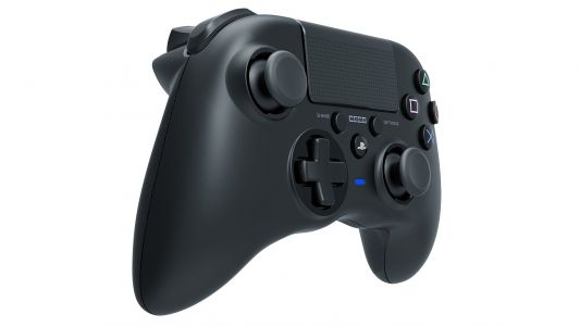 Hori Onyx PS4 controller finally cuts the cord on third-party gamepads