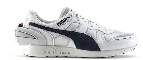 Puma Bringing Back The Classic 1986 RS-Computer Shoe