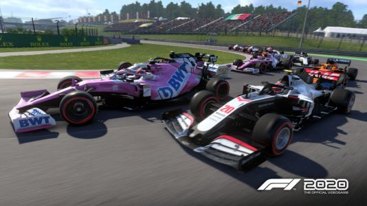 F1 2020: Race in an alternate universe where there is no COVID-19