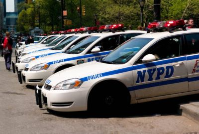 New York City Police Replacing 36,000 Windows Phones With iPhones