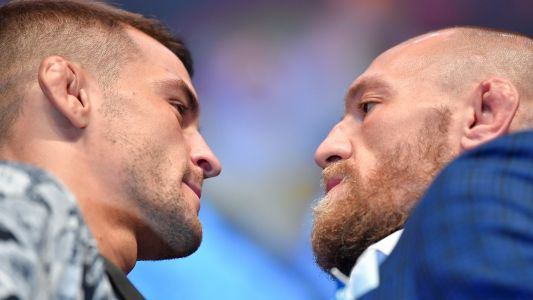 UFC 257: live stream McGregor vs Poirier 2, date, time and how to watch anywhere