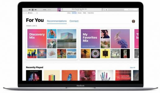 Apple Could Be Working On A Successor To iTunes For Windows