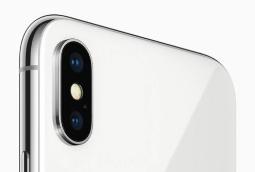 'World-Facing' 3D Sensing Feature Rumored For 2019's iPhone