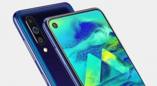 Samsung Galaxy M40 now available in India