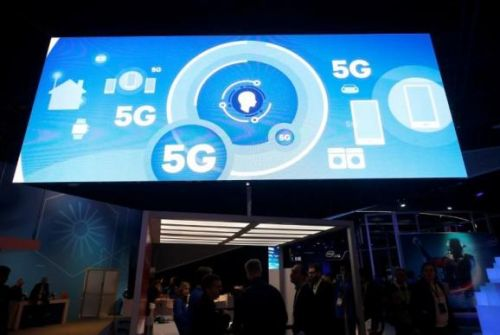 Trump security team considers building U.S. 5G network to counter Chinese spying threats
