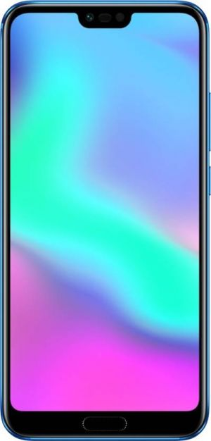 Honor 10 Launched In India With 6GB Of RAM, Android 8.1 Oreo