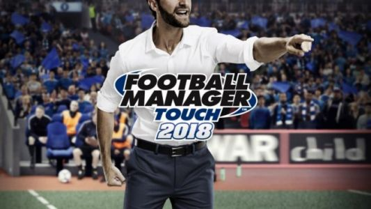 Football Manager slides onto Nintendo Switch