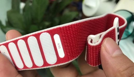 Apple Planned to Release Country-Specific Watch Bands for Postponed 2020 Summer Olympics