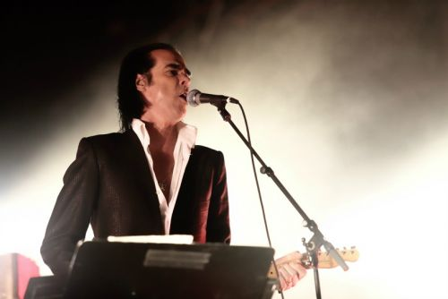 Nick Cave to Roger Waters: You're the Reason I'm Playing Israel