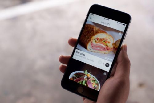 UberEats to accept cash payments in select countries, starting with India