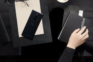 Sony Xperia 1 should be released in early June, pre-ordering may get you valuable gifts