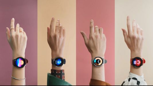 Xiaomi's first smartwatch you can buy may be called the Mi Watch Revolve