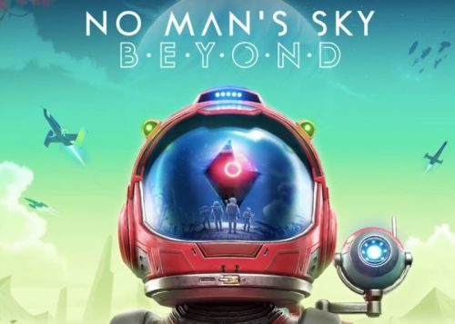 VR No Man's Sky Beyond update lands August 14th on PSVR and Steam VR