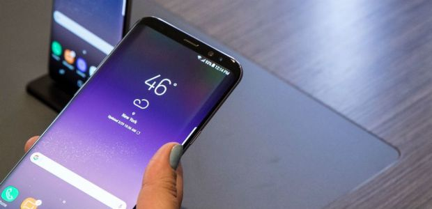 Galaxy S9: The First Real Image Of Samsung's First 2018 Flagship Might Have Just Been Leaked