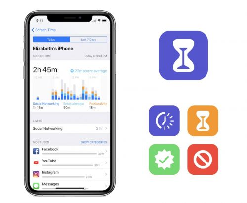 Apple Reverses Course and Allows Parental Control Apps to Use MDM Technology With Stricter Privacy Requirements