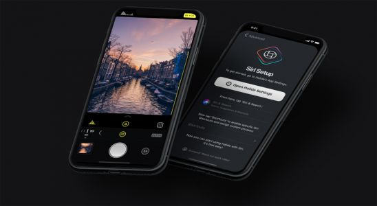 Another Halide Camera Update Brings New Feature for iPhone XS