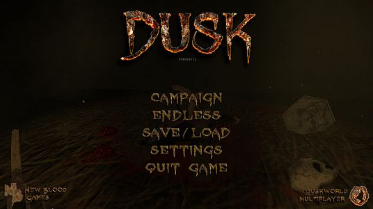 Dusk Review: A Fantastic Classic Horror FPS