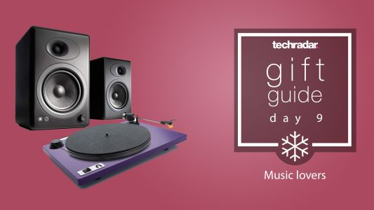 Top Christmas gifts for music lovers