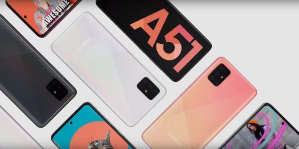 Galaxy A51 Specs, Promo Video & More Surface Days Before Launch