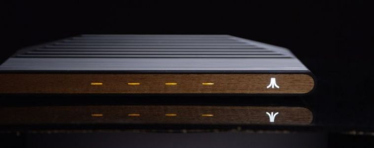 Ataribox aims high with $250-300 price point, Linux core, custom AMD chip