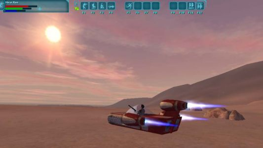 Star Wars Galaxies: how modders are keeping the dream of a Star Wars MMO alive