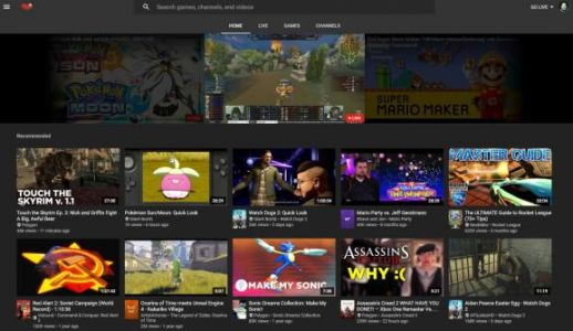 YouTube Gaming adds Twitch-like subscriptions called Sponsorships