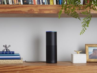 Put Amazon's Alexa to work with an Echo for just $100