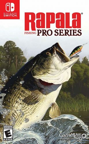 Rapala Fishing Pro Series vs Bass Pro Shops The Strike Championship Edition