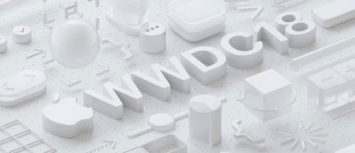 Apple confirms WWDC 2018 keynote in San Jose for June 4
