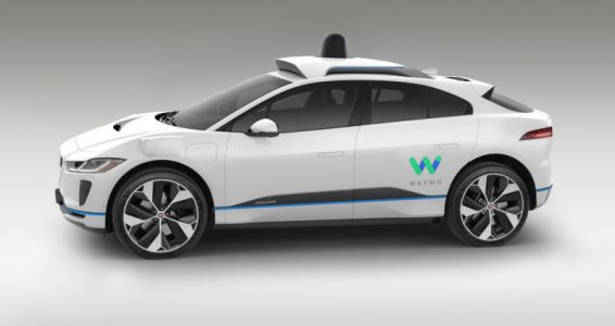 Waymo gets green light from California DMV: AVs in some cities are ok