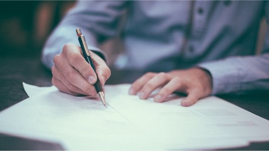 The growing potential of e-Signatures