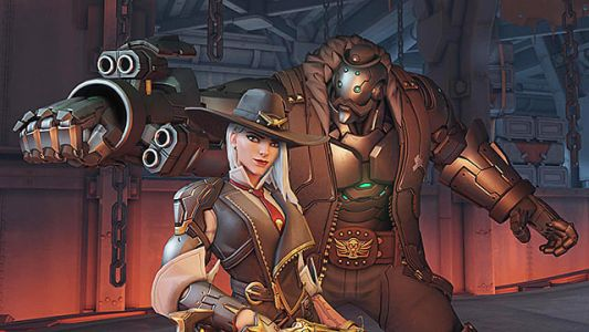 Overwatch Ashe Guide: New Hero Tips and Tricks