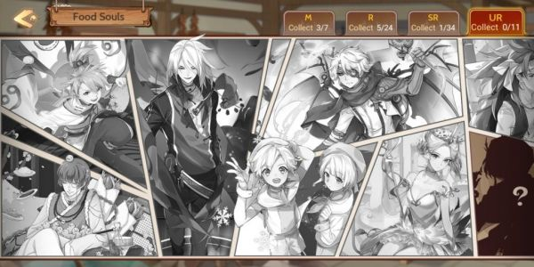 'Food Fantasy' Guide: How To Fight, Summon, And Run Your Dream Restaurant