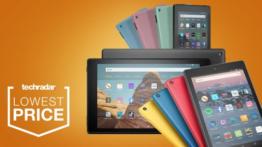 Amazon Fire tablets drop to lowest ever prices for Black Friday 2019