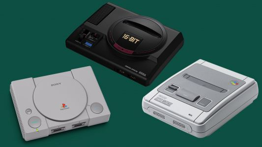 Best retro games consoles 2021: the top nostalgic gaming revivals