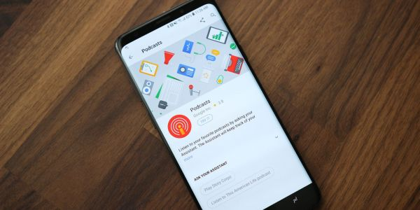 Google could eventually use audio & podcasts as results for searches