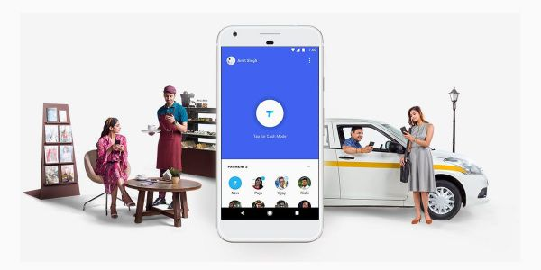Google's Tez service in India adds support for bill payments