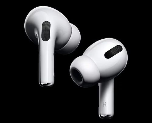 Apple updates AirPods Pro with Find my features and more