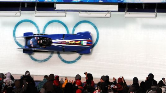 How to watch Bobsleigh at the Winter Olympics 2018: Live stream all the action online from anywhere