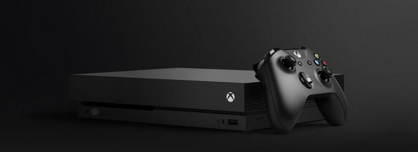DEAL: Microsoft has discounted its Xbox One X by $100