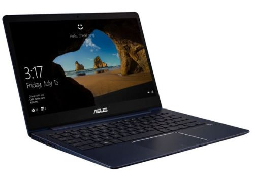 ASUS Zenbook 13 Ultra Thin Laptop Now Available To Preorder From $999