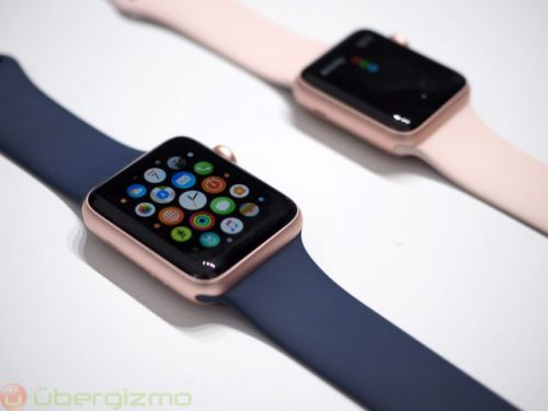 The Apple Watch Series 2 Has Been Discontinued