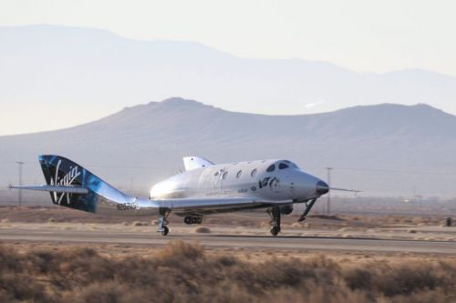 Virgin Galactic just flew to 82.68 kilometers-is this space?