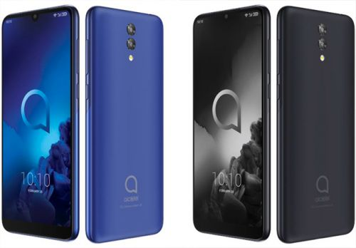 Alcatel Launches 3L at MWC 2019: A 5.94-Inch Smartphone at €139