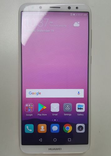 New Huawei Mate 10 Lite Images Leak Along With Specs, Price