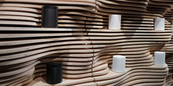 Sonos rolls out Spotify control with voice using Alexa ahead of delayed HomePod launch