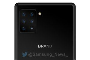 A Sony Xperia phone with six rear cameras is reportedly coming
