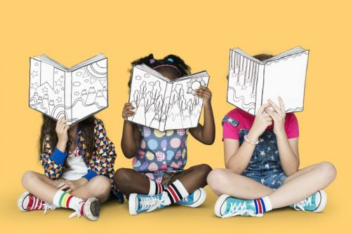 A Post-Pittsburgh Booklist for Non-Jewish Kids and Parents